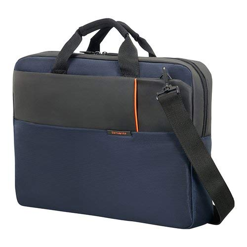 Samsonite 8000424 Borsa Porta PC, 17.3', Blu