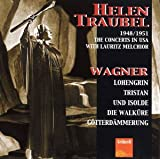 Helen Traubel in Concert -