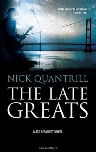 The Late Greats (Joe Geraghty 2)