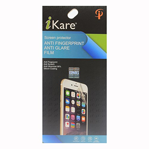 iKare Anti-Glare Anti-Scratch Anti-Fingerprint Matte Screen Protector for Samsung Galaxy S4 I9500  available at amazon for Rs.99