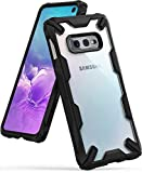 Ringke Fusion-X Designed for Galaxy S10e Case, Built-in Dot
