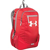 Under Armour - Mochila - UASB-HBP2, Escarlata