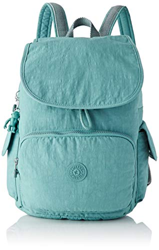 Kipling City Pack, Sacs à dos femme, Multicolore (Tile...