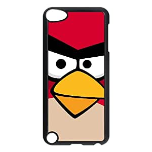 Angry Birds ipod Touch 5 Case Black Phone Accessories JV216G7G