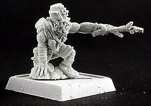 Desconocido Reaper Miniatures 14206 - Metal Miniatura Importado de Alemania