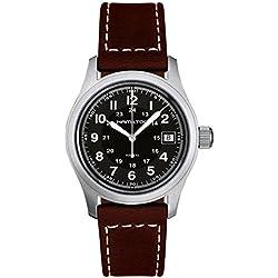 Reloj de pulsera Hamilton - Hombre H68411533