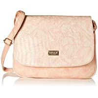Nelle Harper Women's Handbag (Light Pink)