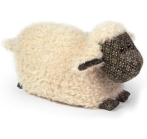Dora Designs Sheep Draught Excluder by Dora Designs