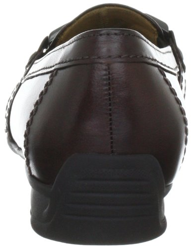 Gabor Shoes 5533434 Damen Klassische Slipper Braun (Teak)