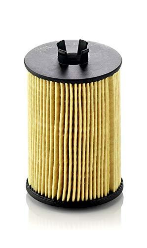 Original MANN-FILTER Ölfilter HU 612/1 X - Ölfilter Satz mit Dichtung / Dichtungssatz - Für PKW