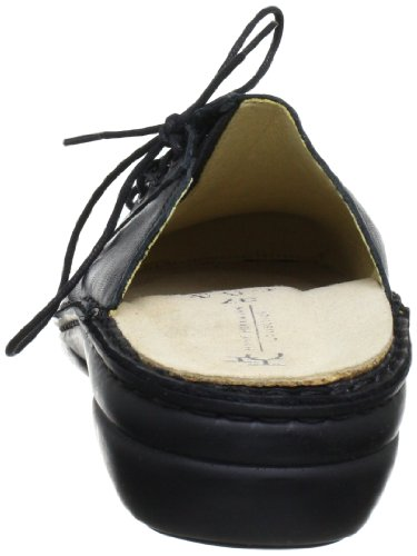 Hans Herrmann Collection HHC 026620-10 Damen Clogs & Pantoletten Schwarz (Schwarz)