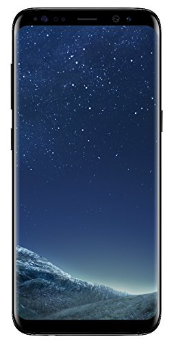 Samsung Galaxy S8 64Gb Midnight Black [VODAFONE Italia]