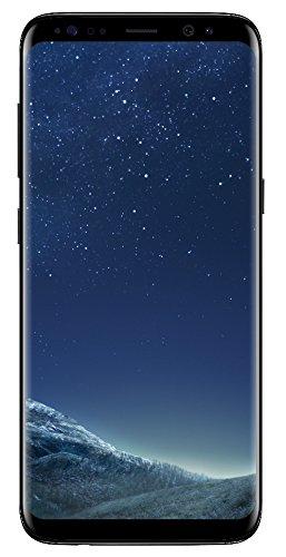 samsung galaxy s8 sm-g950f 14,7 cm (5.8) 4 gb 64 gb sim singola 4g nero 3000 mah
