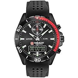 Reloj Swiss Military para Hombre 06-4298.3.13.007