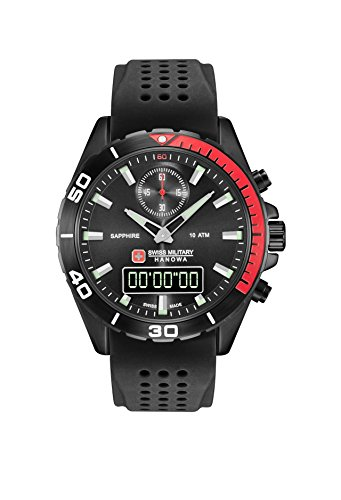 Montre Homme Swiss Military 06-4298.3.13.007