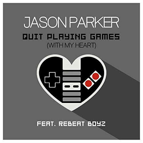 Quit Playing Games (With My Heart) (RainDropz! Remix)
