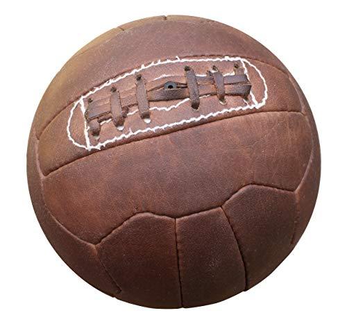 Balón de Futbol Vintage.