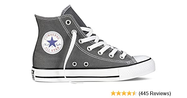 Converse Chuck Taylor All Star Season Hi Trainers  Amazon.co.uk  Shoes    Bags ca02534998a6