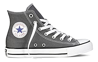 Converse - Gris All Star Seasonal Hi Trainers - Homme - Taille: 44 (B00HE6XZI2) | Amazon price tracker / tracking, Amazon price history charts, Amazon price watches, Amazon price drop alerts