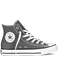 Converse Chuck Taylor All Star Core Hi - Zapatillas de tela, Unisex
