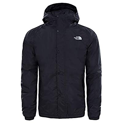 THE NORTH FACE Berkeley Ins Shell Jacket Men - Wasserdichte Winterjacke von The North Face - Outdoor Shop