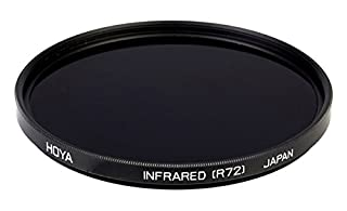 Hoya R72 - Filtro de Contraste con diámetro de 52 mm (B0000AI1FZ) | Amazon price tracker / tracking, Amazon price history charts, Amazon price watches, Amazon price drop alerts