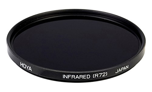 Hoya Infrarotfilter R 72 55mm