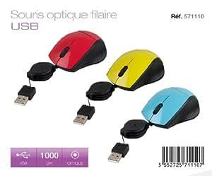 APM 571110 Souris Pour PC USB