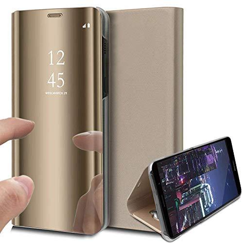 mpatibel mit Xiaomi Redmi Note 7 Goldfarben ()