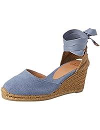 2d7f954440c Amazon.es  Castañer - Alpargatas   Zapatos para mujer  Zapatos y ...