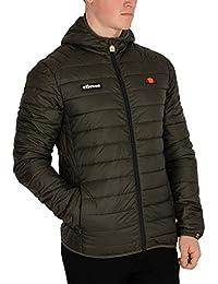 191cb02c18 Amazon.co.uk: ellesse - Coats & Jackets / Men: Clothing