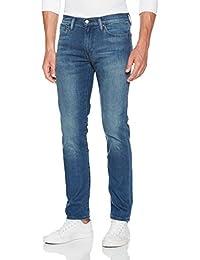 Levi's 511 Slim Fit, Jeans Uomo AMAZON EXCLUSIVE