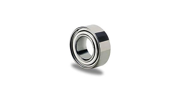DIY Mechanicals Mr95zz M/étal blind/é Deep Groove Roulement /à Billes Miniature 5/x 9/x 3/mm 4