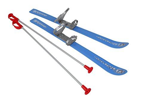 Plastkon Kinder Baby Ski 2012 Test