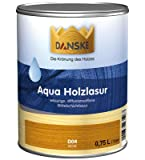 Danske Aqua Holzlasur Lärche 5lt