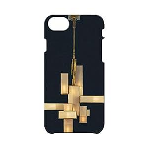 BLUEDIO Designer Printed Back case cover for Apple Iphone 7 - G5595