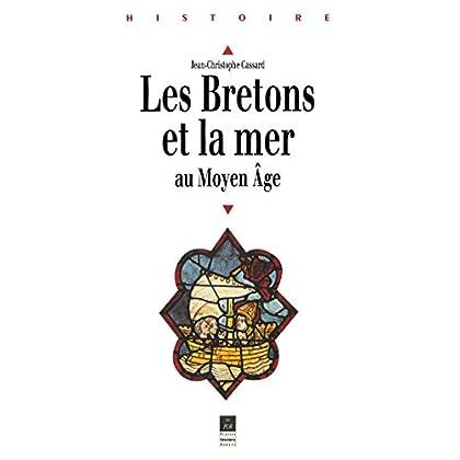 Les Bretons et la mer au Moyen Âge (Histoire)