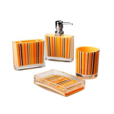 liyongdong-accessori-di-bagno-sets-bathroom-supplies-arancione