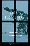 Ultima notte a Twisted River (La scala)