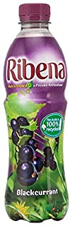 Ribena Blackcurrant Drink 500 ml (Pack of 12) (B0077PR2T8) | Amazon price tracker / tracking, Amazon price history charts, Amazon price watches, Amazon price drop alerts