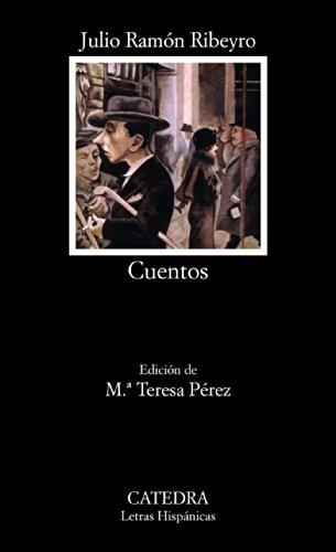 Cuentos (Letras Hispánicas)