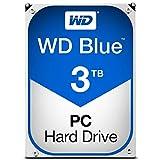 WD Blue 3TB 3,5