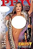 Faust The Power Of Sex (JM Ponce–Private & Black Label) [DVD]