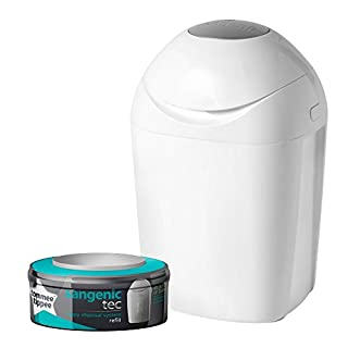Tommee Tippee Sangenic Nappy Disposal Tub (B002VKQD5S) | Amazon price tracker / tracking, Amazon price history charts, Amazon price watches, Amazon price drop alerts
