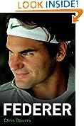 #8: Federer - The Biography of Roger Federer