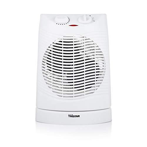 Tristar KA-5034 Calefactor eléctrico, 3000 W, Blanco