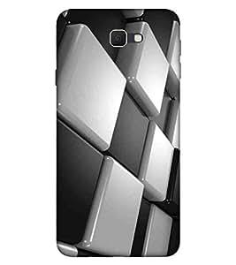 EagleHawk 3D Designer Printed Back Cover for Samsung Galaxy J5 2017 - D476 :: Perfect Fit Designer Case