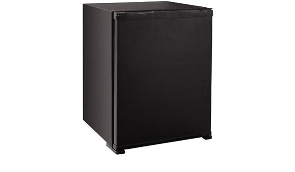 Minibar Kühlschrank Abschließbar : Polar minibar kühlschrank schwarz l amazon gewerbe