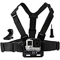 LONDON FAB Straps, compatible with all Gopro and most action cameras