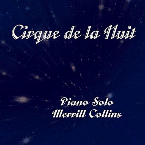 Cirque De La Nuit , Piano Solo - Single - De Cirque Sole